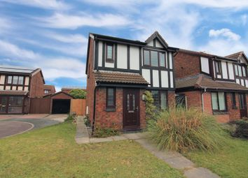 3 bed detached house for sale in Speedwell Close, Thornton FY5