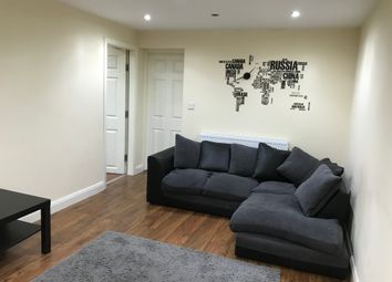 Thumbnail 2 bed shared accommodation to rent in Savile Drive, Chapeltown, Leeds