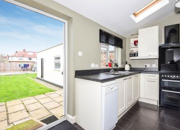 Thumbnail 3 bed semi-detached house for sale in Willow Way, Ewell, Epsom