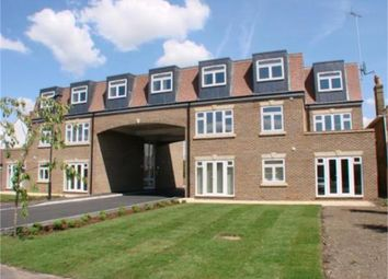 Thumbnail 1 bedroom flat to rent in Clarence Court, 580-588 London Road, Colnbrook, Berkshire