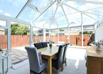 Thumbnail 3 bed link-detached house for sale in Carterton, Oxfordshire