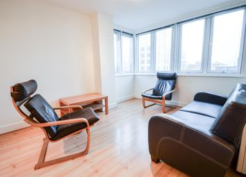 Thumbnail 2 bed flat to rent in Skyline Plaza, Commercial Road, London
