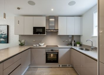"Thumbnail 2 bed flat for sale in ""Vermont House"" at 1201 High Road, Totteridge & Whetstone, London"