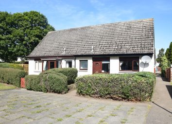Thumbnail 3 bed semi-detached house for sale in Glenelg Gardens, Nairn