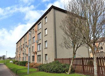 Thumbnail 2 bedroom flat to rent in Kincorth Circle, Kincorth, Aberdeen
