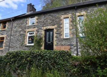 Thumbnail 2 bed terraced house to rent in Alltpenrhiw, Drefach, Carmarthenshire