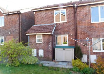 Thumbnail 2 bed end terrace house to rent in Cefn Court, Cefn Road, Blackwood