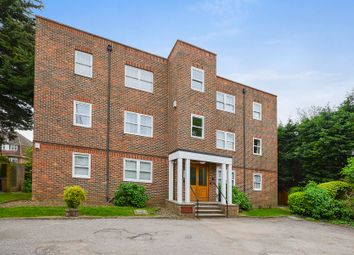 Thumbnail 2 bed flat to rent in London Road, Cheam, Sutton