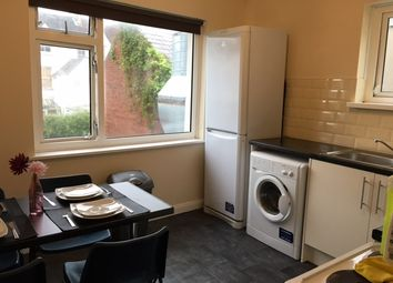 Thumbnail 4 bed flat to rent in Brynymor Road, Brynmill Swansea