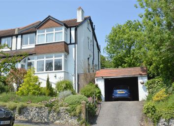 Thumbnail 5 bed semi-detached house for sale in Bramley Avenue, Coulsdon