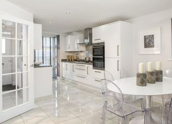 """Thumbnail 3 bedroom semi-detached house for sale in """"Ashurst"""" at Hyde End Road, Spencers Wood, Reading"""