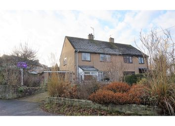 Thumbnail 3 bed semi-detached house for sale in Woodacre Green, Bardsey