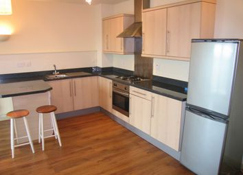 Thumbnail 2 bed flat to rent in Portland Square, Raleigh Street, Nottingham