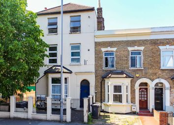 Thumbnail 2 bed flat for sale in Grange Park Road, London