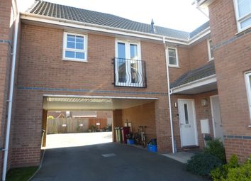 Thumbnail 1 bed flat for sale in Osprey Drive, Scunthorpe