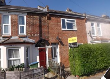 Thumbnail 3 bed terraced house for sale in Portswood, Southampton, Hampshire