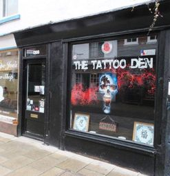 Thumbnail Retail premises for sale in 138B High Street, Huntingdon
