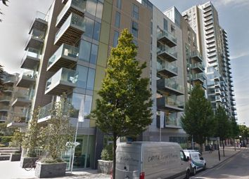 Thumbnail 1 bed flat for sale in The Shoreline, Woodberry Grove, London