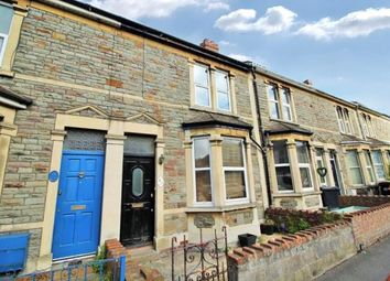 Thumbnail 3 bed terraced house for sale in New Queen Street, Kingswood, Bristol