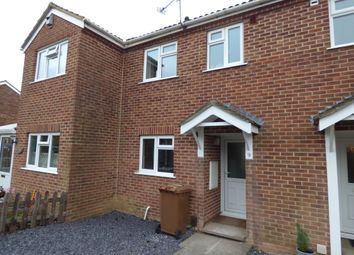 Thumbnail 2 bed terraced house to rent in Dibben Walk, Romsey