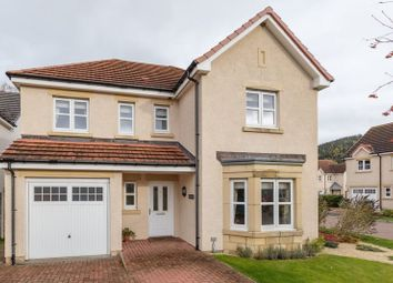 Thumbnail 4 bed detached house for sale in Waverley Mills, Innerleithen