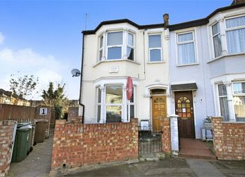 Thumbnail 2 bed flat for sale in Myrtle Road, Walthamstow, London