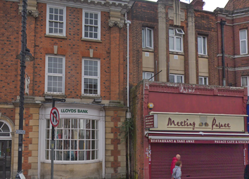 Thumbnail 2 bed flat to rent in High Street, Wealdstone
