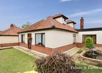 Thumbnail 4 bedroom detached bungalow for sale in Dobbs Lane, Kesgrave, Ipswich