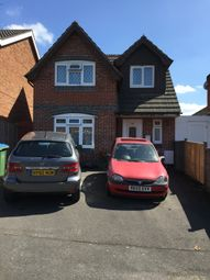 Thumbnail 3 bed detached house to rent in College Road, Southampton