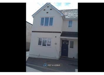 Thumbnail 2 bed semi-detached house to rent in Brook Mews, Budleigh Salterton
