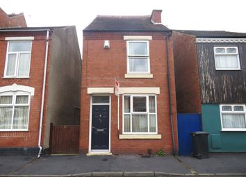 Thumbnail 2 bed detached house for sale in New Street, Quarry Bank, Brierley Hill