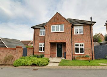 Thumbnail 4 bed detached house for sale in Graburn Way, Barton-Upon-Humber