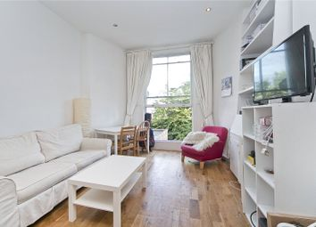 Thumbnail 2 bed flat to rent in Agar Grove, London