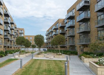 Thumbnail 1 bed flat for sale in Cooper Court, Smithfield Square, High Street