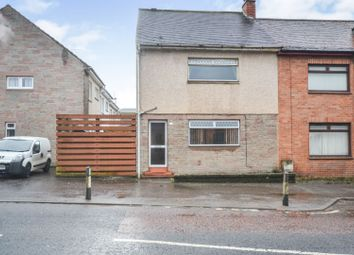 Thumbnail 2 bedroom semi-detached house for sale in West Main Street, Darvel