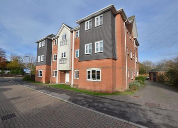 Thumbnail 2 bed flat for sale in Doctors Acre, Hook