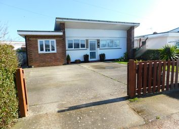 4 bed detached bungalow for sale in Camber Drive, Pevensey Bay BN24