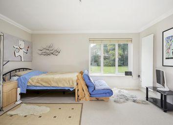 The Newlands, Weston Green Road KT7. Studio to rent