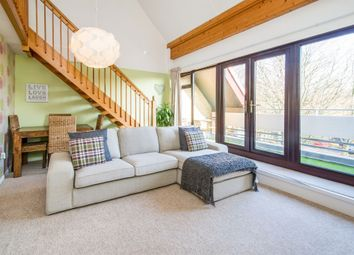 Thumbnail 1 bed flat for sale in Kingsway Gardens, Andover
