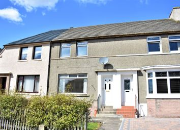 Thumbnail 2 bed terraced house for sale in Cousland Crescent, Seafield