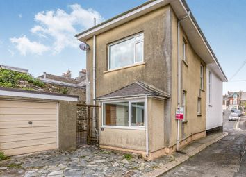 Thumbnail 2 bed end terrace house for sale in Station Road, Saltash