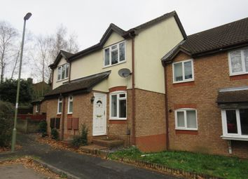 Thumbnail 2 bed terraced house for sale in Waldon Gardens, West End, Southampton
