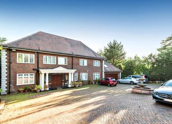 Thumbnail 9 bed detached house to rent in Barnet Road, Barnet