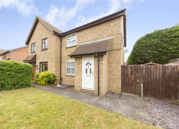 Thumbnail 2 bedroom semi-detached house for sale in Mitton Vale, Chelmsford, Essex