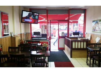 Thumbnail Restaurant/cafe for sale in Vicarage Parade, Hackney