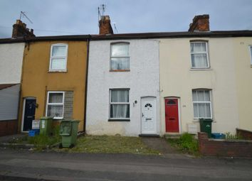 Thumbnail 2 bedroom terraced house for sale in Duncombe Street, Bletchley, Milton Keynes