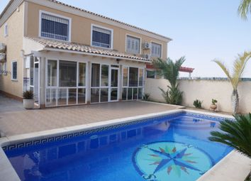 Thumbnail 3 bed chalet for sale in Serena Golf, Los Alcázares, Spain