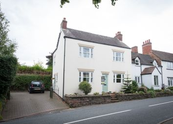 Thumbnail 3 bed cottage for sale in Pinfold Hill, Shenstone, Lichfield