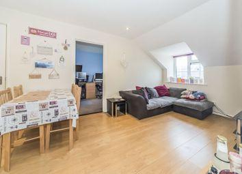 2 bed maisonette for sale in Longcroft Road, Stevenage SG1