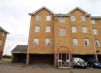 Thumbnail 2 bed flat to rent in Timber Court, Argent Street, Grays, Essex